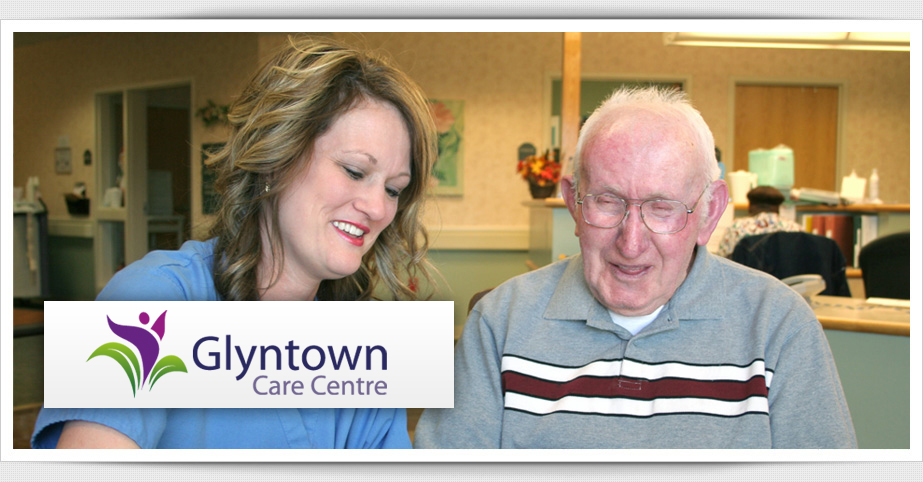 Glyntown Care Centre